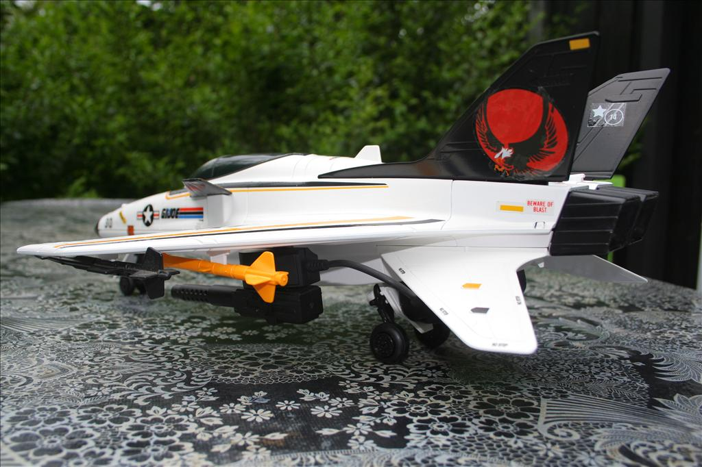 X-Striker 30 : Airplane ! Flying High Img_8950