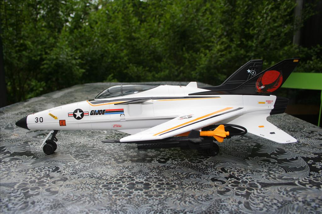 X-Striker 30 : Airplane ! Flying High Img_8952