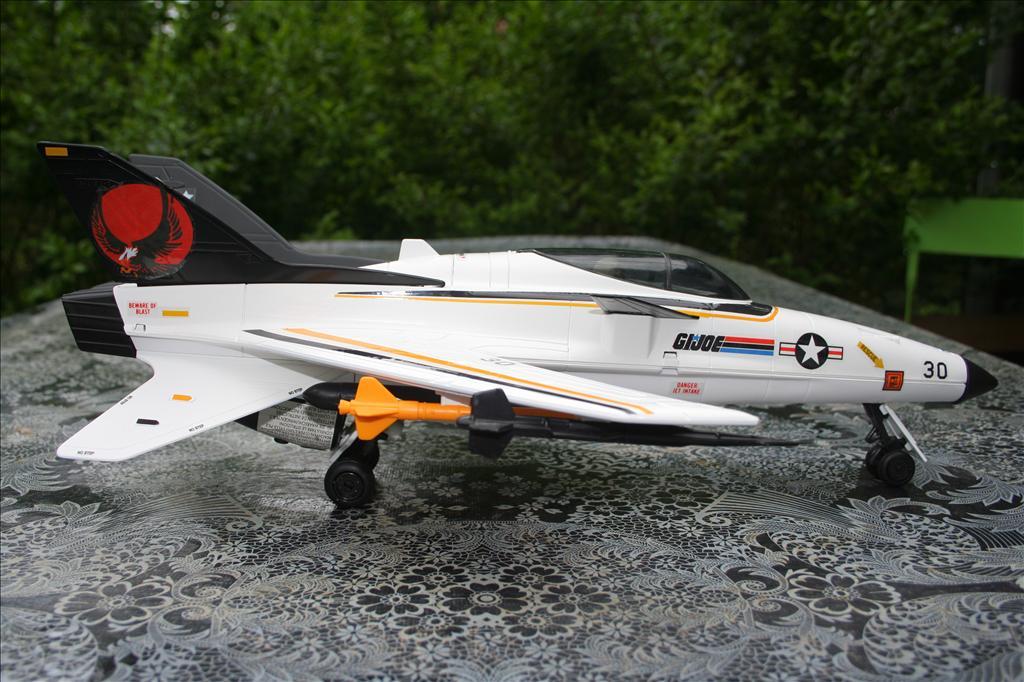 X-Striker 30 : Airplane ! Flying High Img_8953