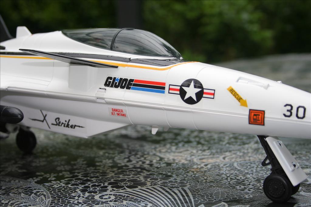 X-Striker 30 : Airplane ! Flying High Img_8954