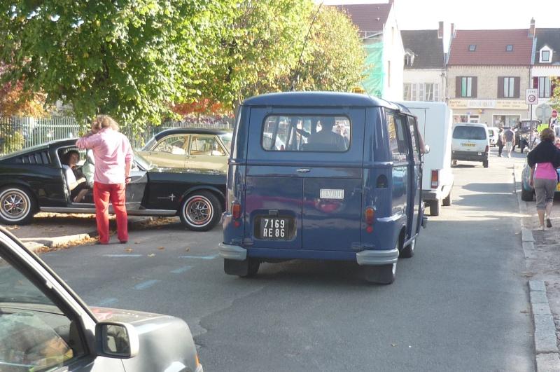 """Les 17 portent bonheur...ou """"la 17 ,les gendarmes et le CT"""" P1030610"""
