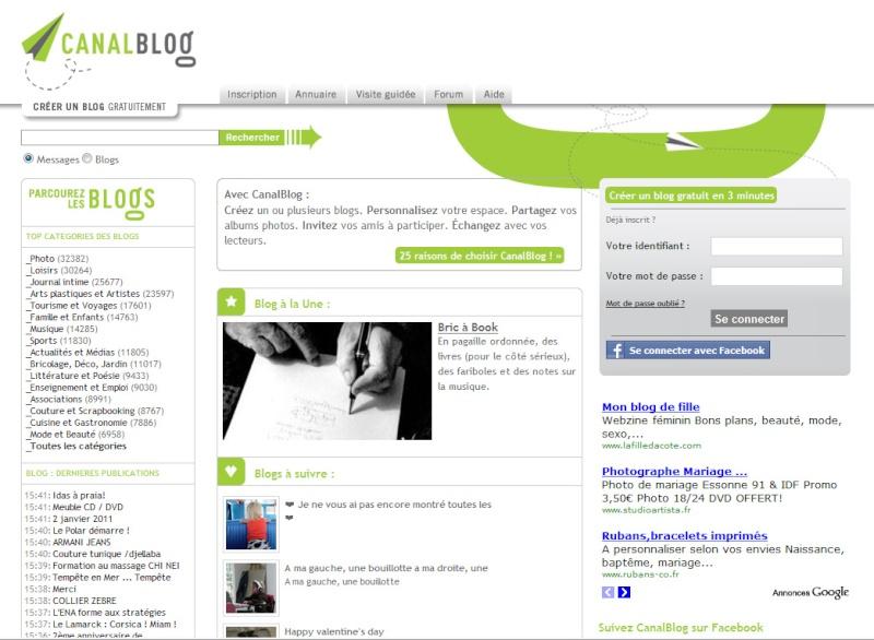 Quoi de neuf sur vos blogs ?  - Page 3 Captur13