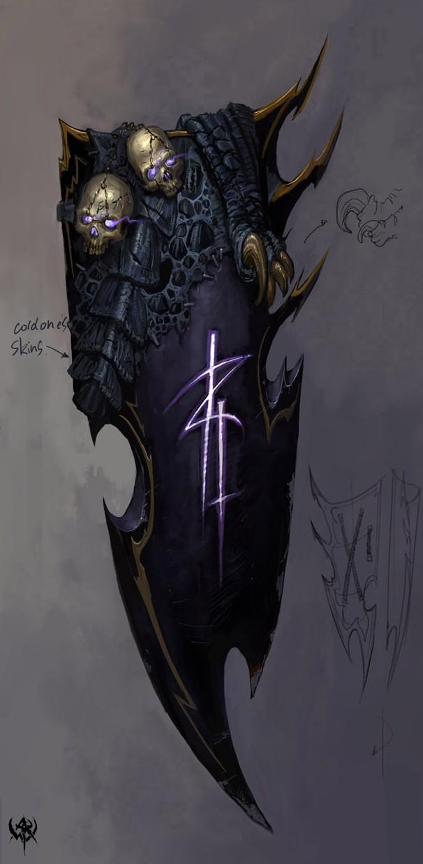 [WHB / EN] Projet pour le Golden Demon 2009 De_shi14