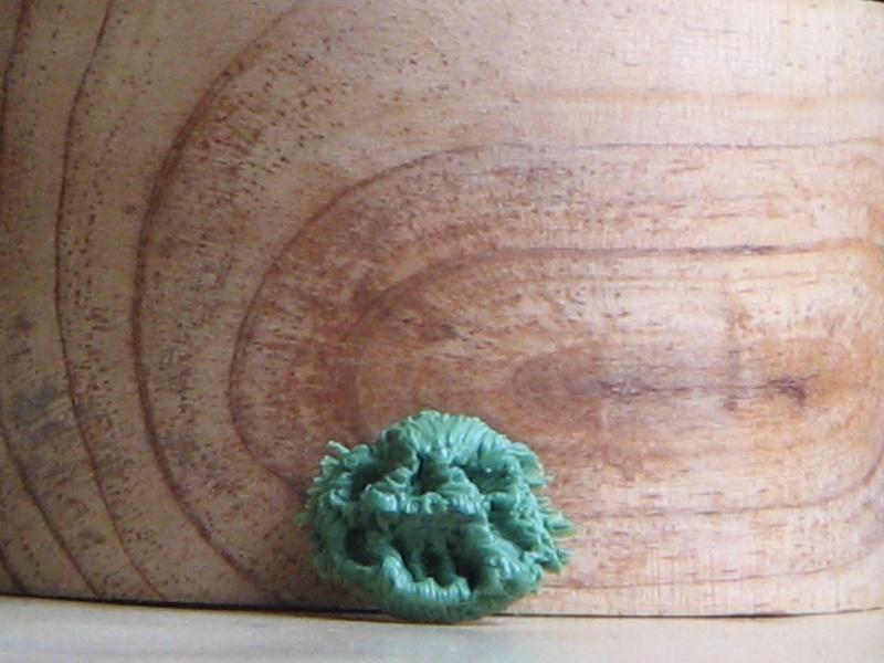 """Tutoriel Sculpture : Sculpter un """"visage démoniaque"""". Img_3020"""