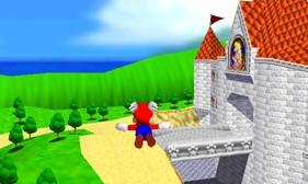 Quiz des Jeux vidéo : Une image pour un jeu Mario10
