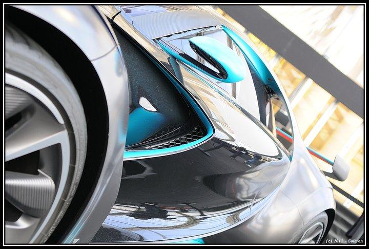 [EXPOSITION] Festival automobile international 2011 16375410