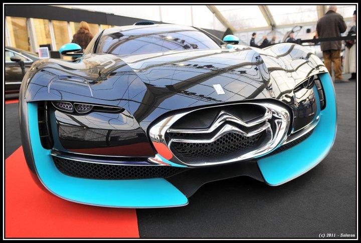 [EXPOSITION] Festival automobile international 2011 16660210