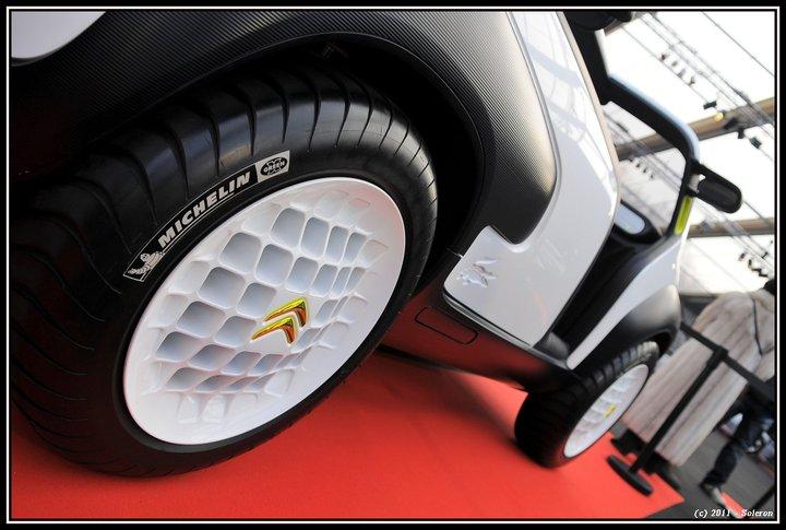 [EXPOSITION] Festival automobile international 2011 16714610