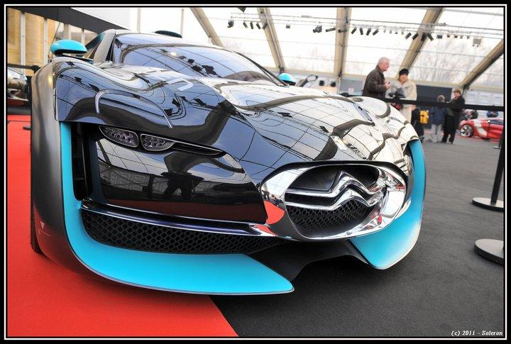 [EXPOSITION] Festival automobile international 2011 16715410
