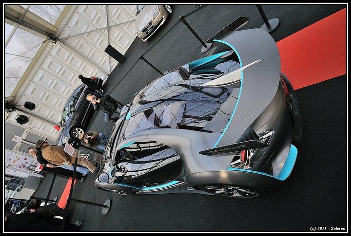 [EXPOSITION] Festival automobile international 2011 16776610