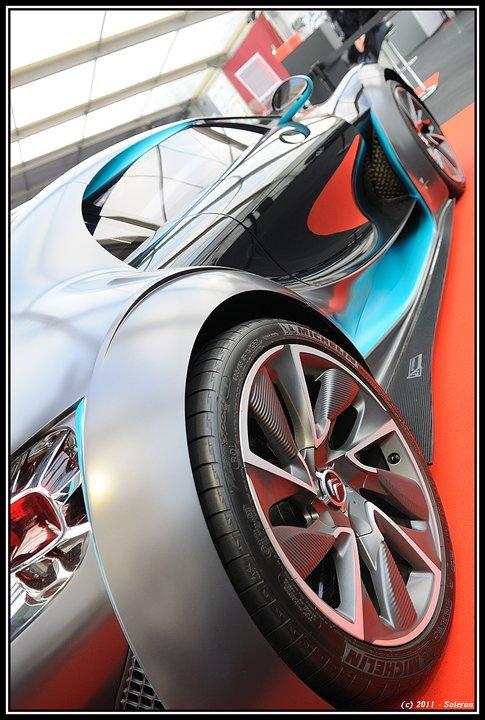 [EXPOSITION] Festival automobile international 2011 16858610
