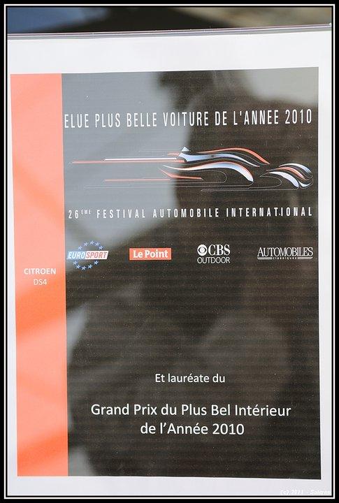 [EXPOSITION] Festival automobile international 2011 17934210
