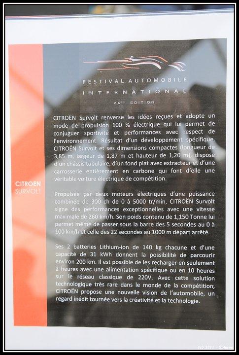 [EXPOSITION] Festival automobile international 2011 17988210
