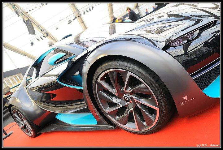 [EXPOSITION] Festival automobile international 2011 17988610