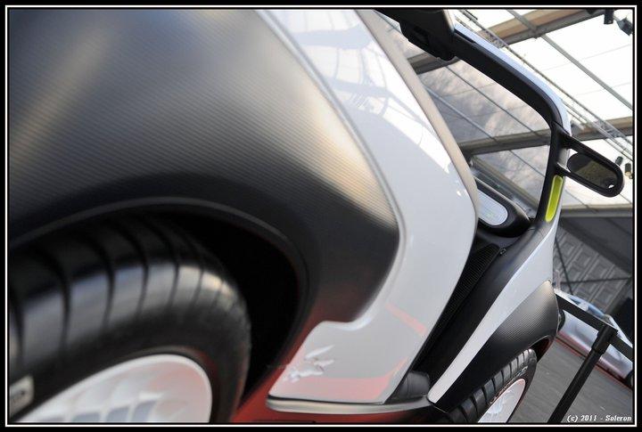 [EXPOSITION] Festival automobile international 2011 18045410