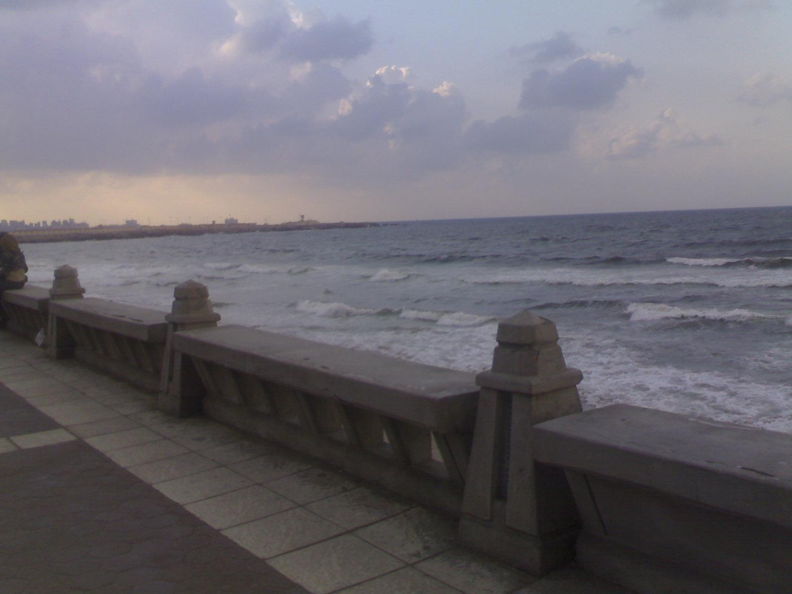 صووور شواااطئ اسكندررية 20081010