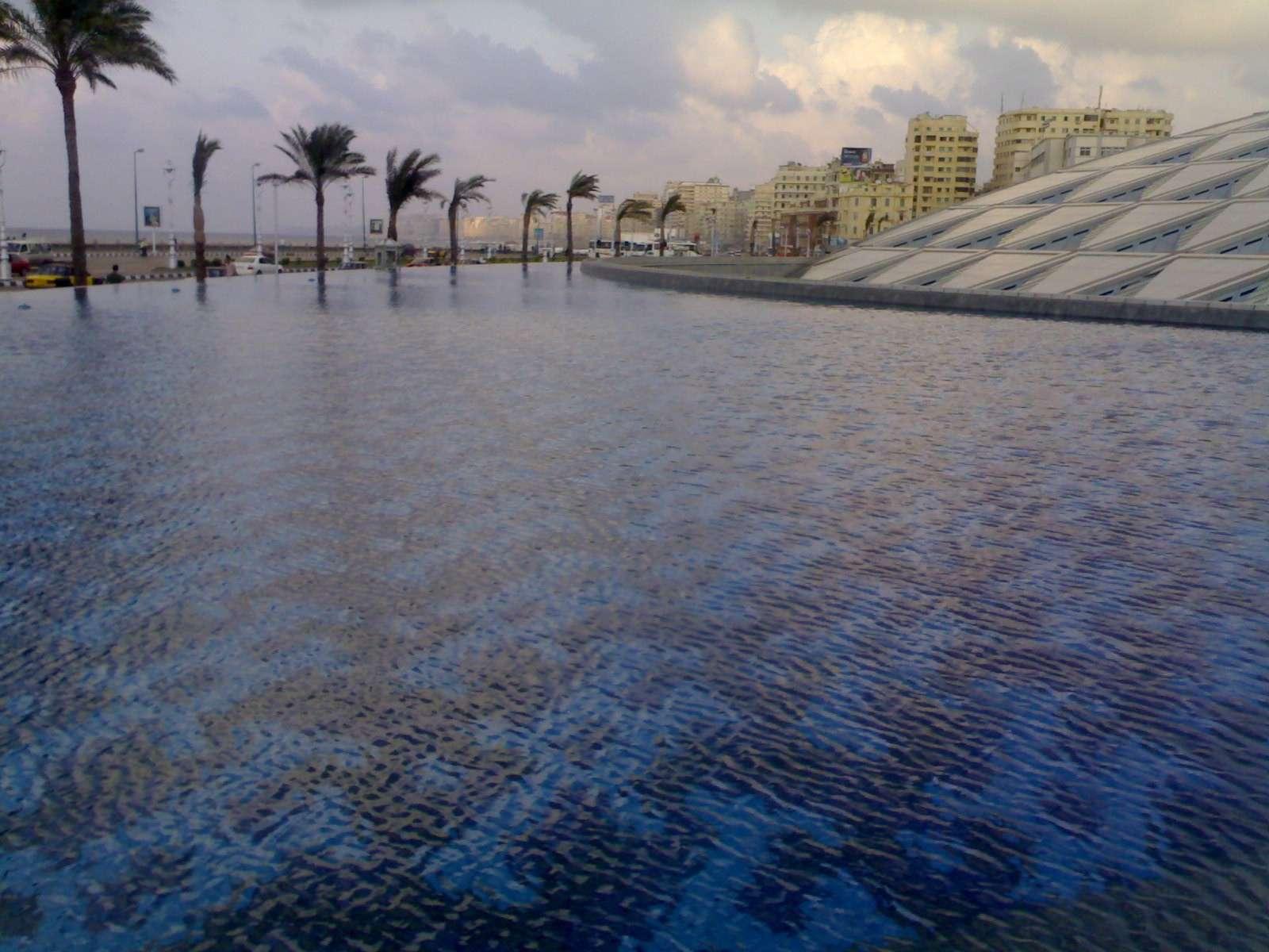 صووور شواااطئ اسكندررية 20081016