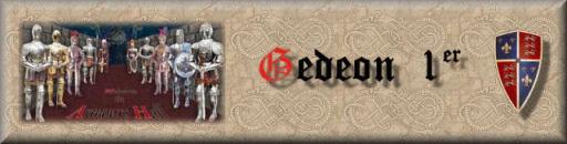 Evolution des seigneurs des Arênes en decembre 2008 Gedeon71