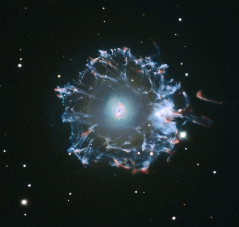 L'image astronomique du jour de Sirius. - Page 14 18102010