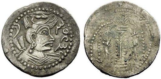 Monnaies des Huns Hephtalites - Page 4 Huns-m10