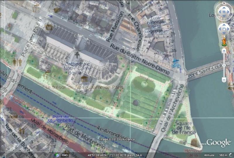 OpenStreetMap OVERLAY selon STERZBACH.de Captur21