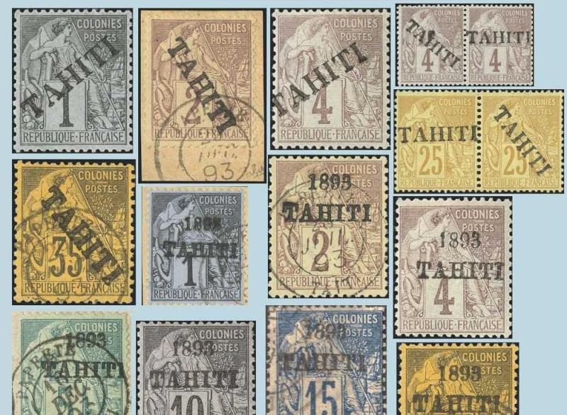Philatélie : Les timbres du Monde Entier Captur49