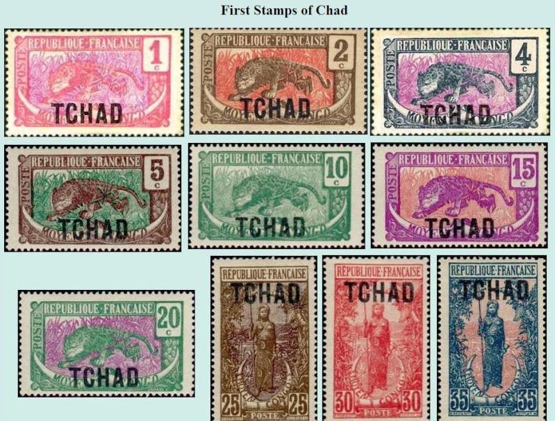 Philatélie : Les timbres du Monde Entier Captur50