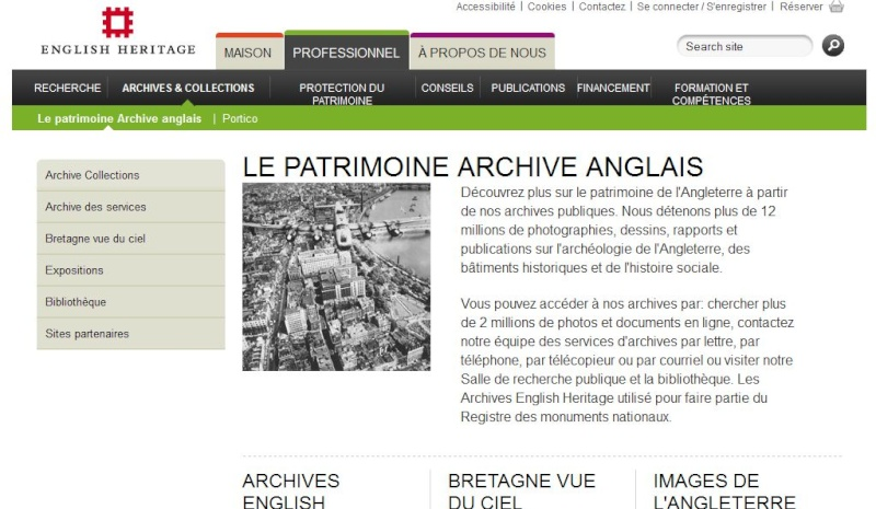 English Heritage Archives  E_heri10