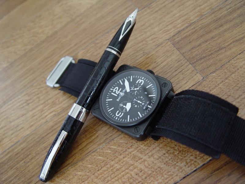 C est quoi comme matiere le CANVAS pour les bracelet ? Dsc01510