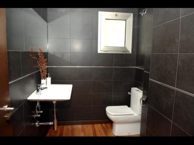 Petite salle de bain avec douche italienne for Construction salle de bain italienne
