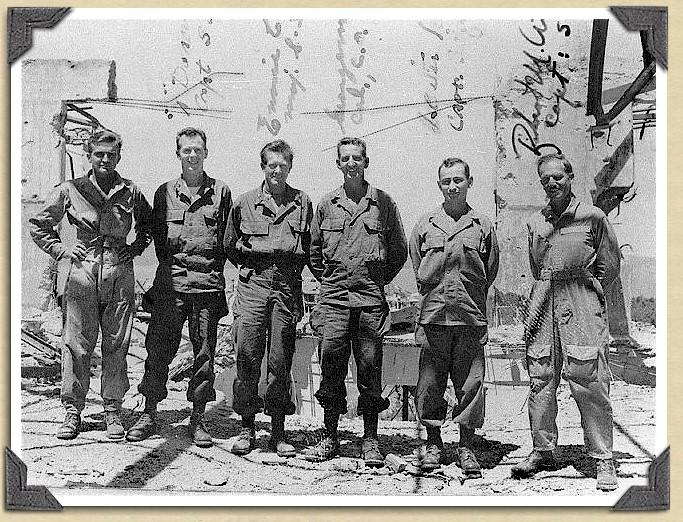 Mindoro, 16 février 1945 503_0410