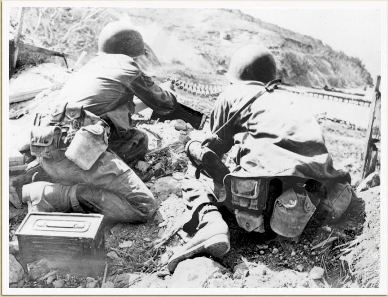 Mindoro, 16 février 1945 503_0610