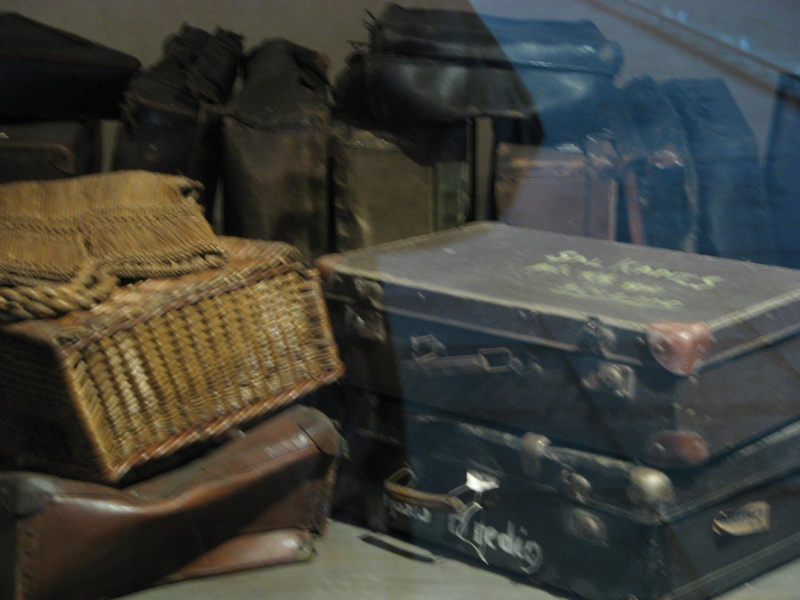 Why we fight: Auschwitz-Birkenau Voyage25