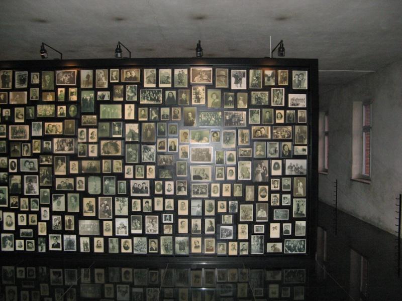 Why we fight: Auschwitz-Birkenau Voyage26