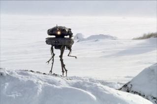 Liste des robots civils sur le marché Empire11