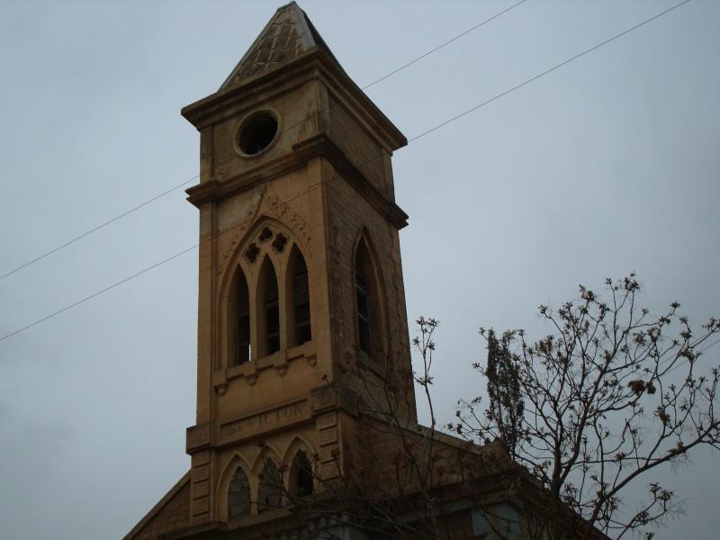 l'Eglise avant sa rénovation Dsc00110