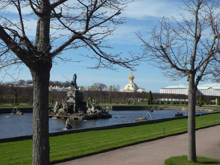 Saint-Petersbourg:sur les traces de Pouchkine et Dostoïevski - Page 7 1378-259