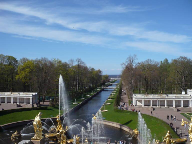 Saint-Petersbourg:sur les traces de Pouchkine et Dostoïevski - Page 8 1378-266