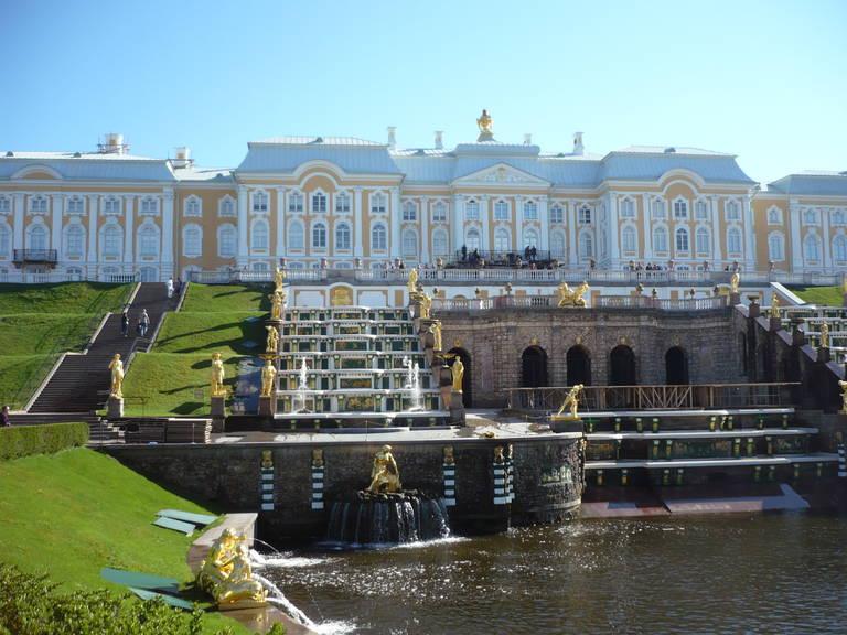 Saint-Petersbourg:sur les traces de Pouchkine et Dostoïevski - Page 8 1378-271
