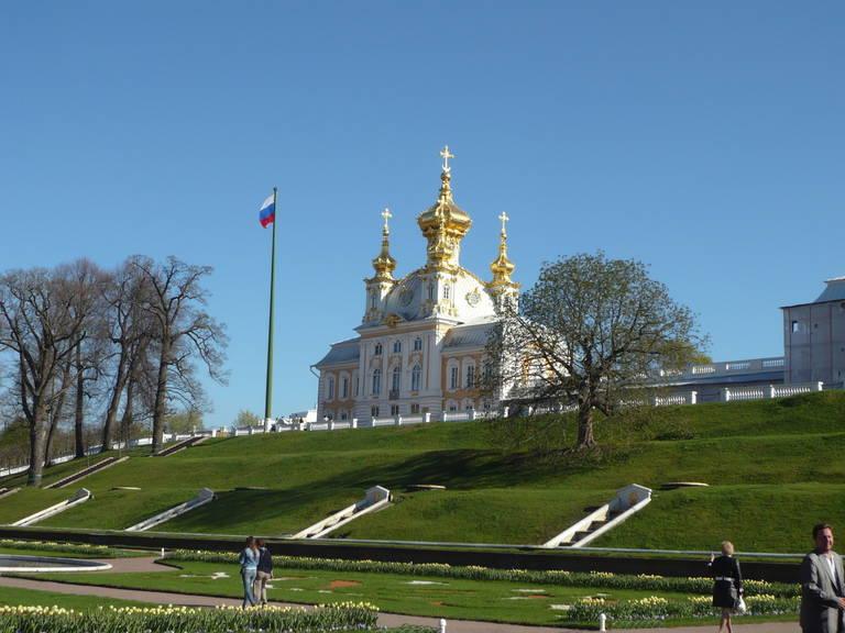 Saint-Petersbourg:sur les traces de Pouchkine et Dostoïevski - Page 8 1378-272