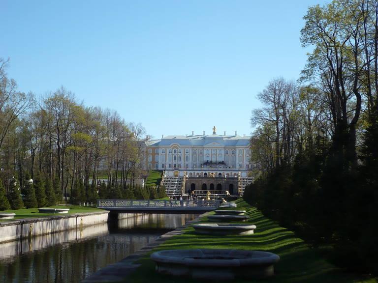 Saint-Petersbourg:sur les traces de Pouchkine et Dostoïevski - Page 8 1378-287