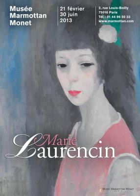 Marie Laurencin [peinture] A299