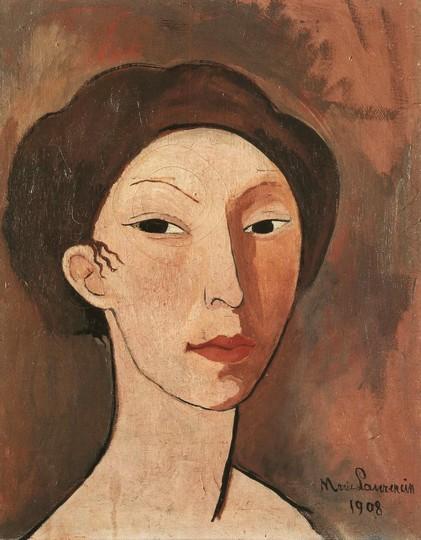 Marie Laurencin A301