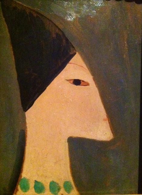 Marie Laurencin [peinture] A304