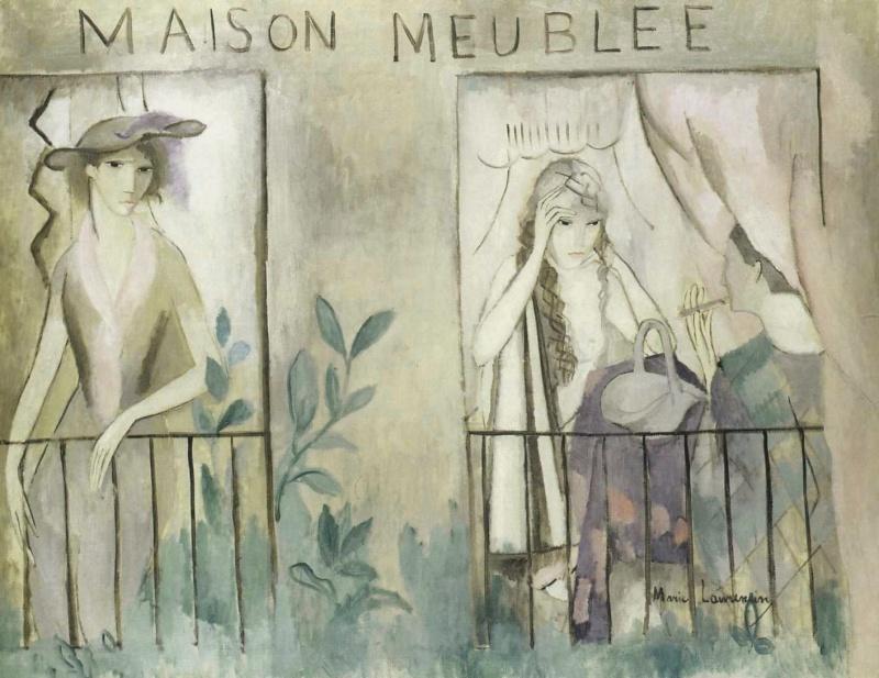 Marie Laurencin A306