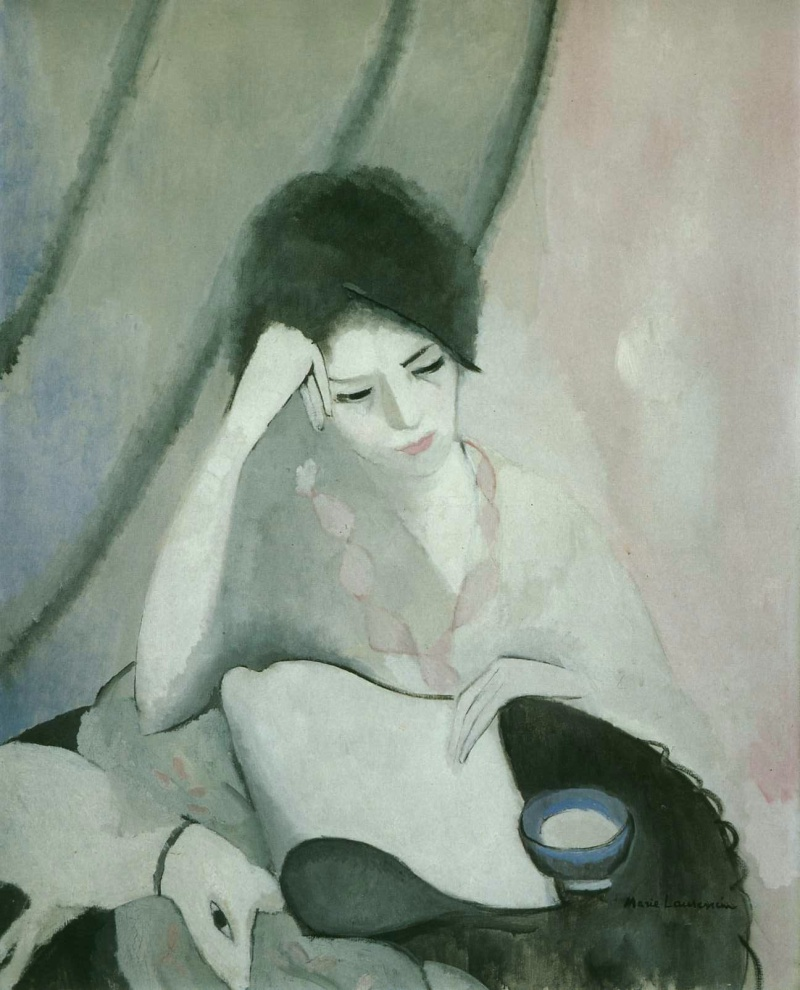 Marie Laurencin A309