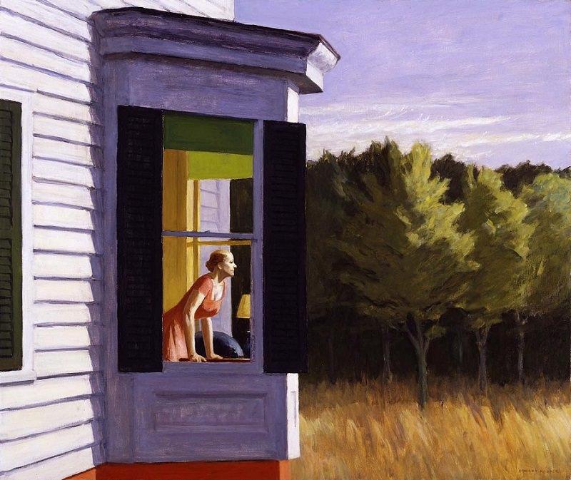 Edward Hopper  - Page 4 A416