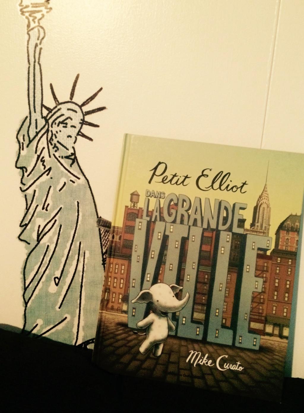 New York est toujours une bonne idée… - Page 2 A492