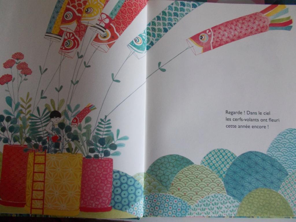 Les cerfs-volants - Page 2 A755