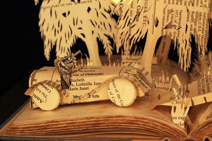 [Art] Livres objets-Livres d'artistes - Page 6 Aa100
